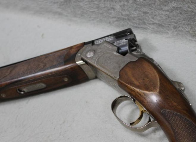 Beretta 12 gauge 686 Silver Pigeon 1 (Field)