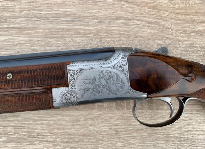 Browning 12 gauge B25 B2G (Game)