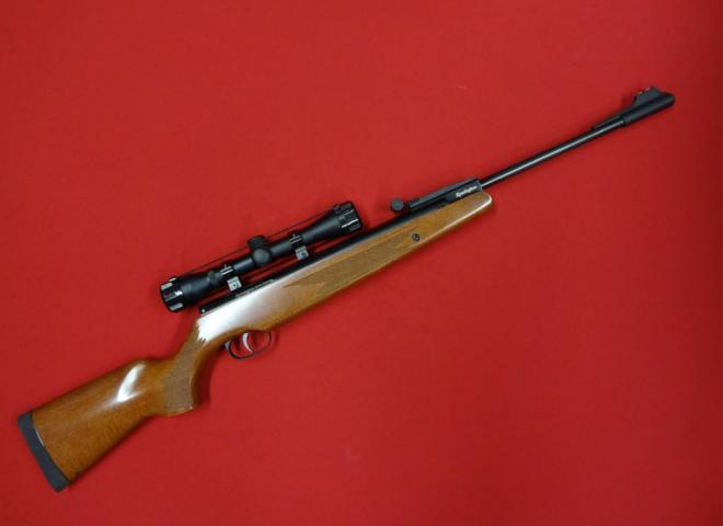 Remington .177 Express Compact