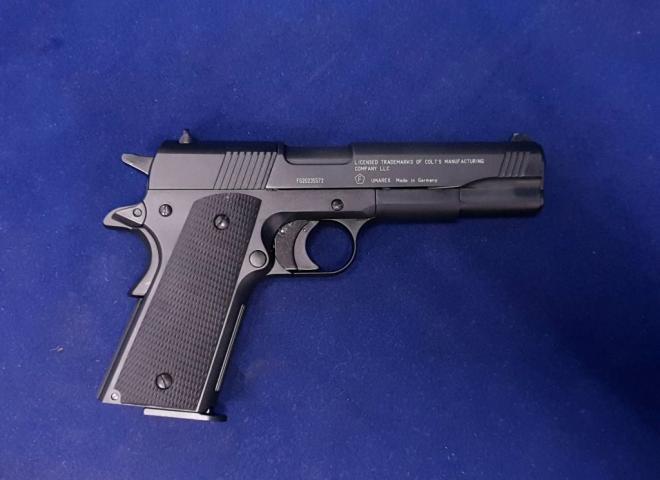 Umarex .177 Colt Government 1911 A1