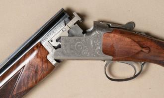 Miroku 20 gauge MK 60 Sporting Gr5 (SPORT) - Image 1