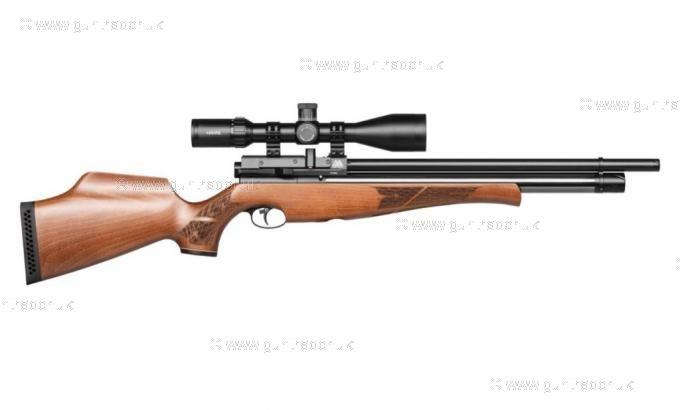 Air Arms .177 & .22 S510 Carbine
