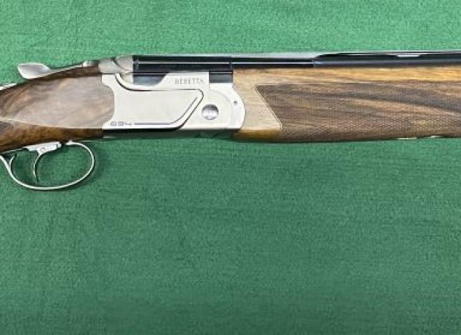 Beretta 12 gauge 694