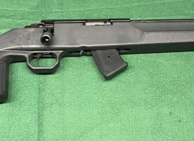 Howa .22 LR Rimfire M1100