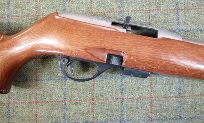 Remington .22 597 Wood