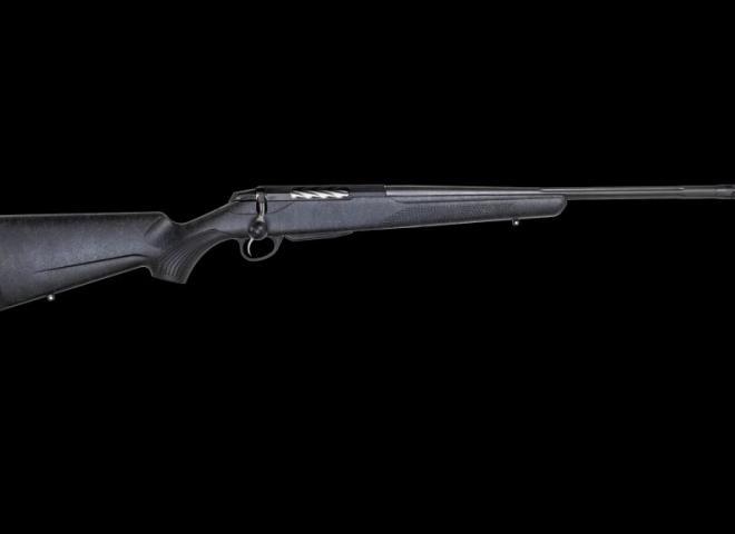 Tikka 6.5mm Creedmoor T3X Roughtec