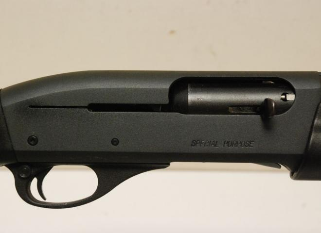 Remington 12 gauge 11-87 Premier (Sec 1. Five Shot)