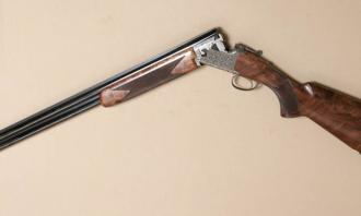 Miroku 12 gauge MK 60 English Field (GAME) - Image 2