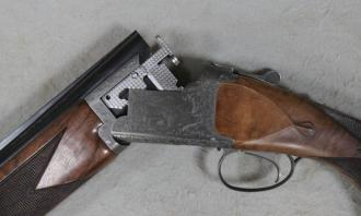 Miroku 12 gauge MK Game - Image 2