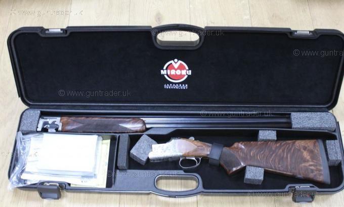 Miroku 12 gauge MK Game