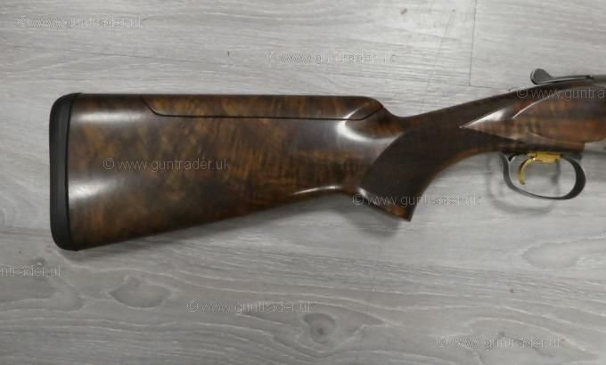 Browning 12 gauge Ultra XS PRO (Adjustable Stock)