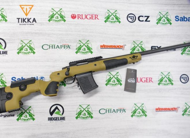 Remington 6.5mm Creedmoor 700 PCR