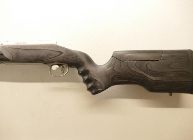 Remington .270 700 stainless