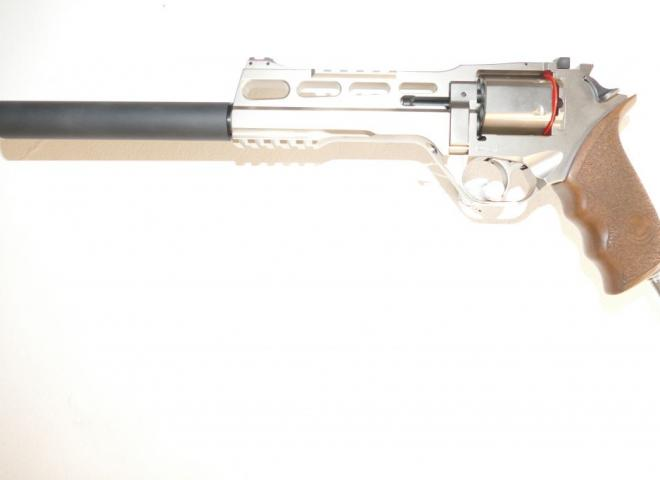Chiappa 9mm Luger Rhino 120 DS