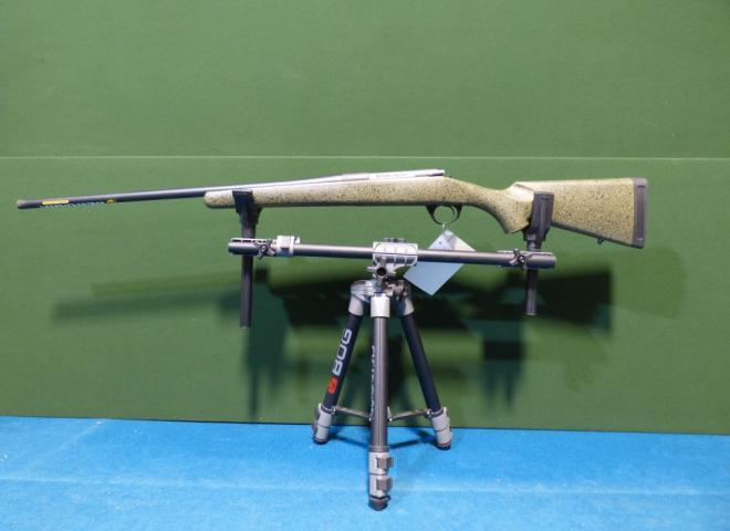 Bergara .270 B14 Hunter