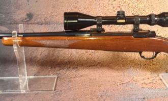 Ruger .270 M77 Hawkeye Sporter - Image 2