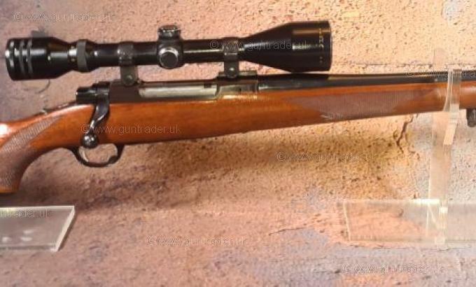 Ruger .270 M77 Hawkeye Sporter