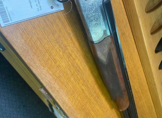 Fabarm 12 gauge skeet