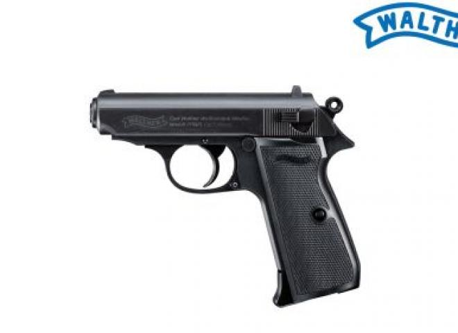 Walther .177 (BB) ppk