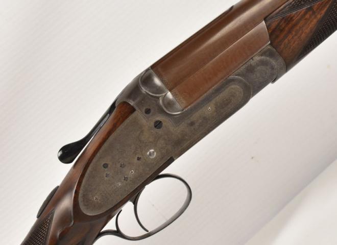Evans, William 08 gauge