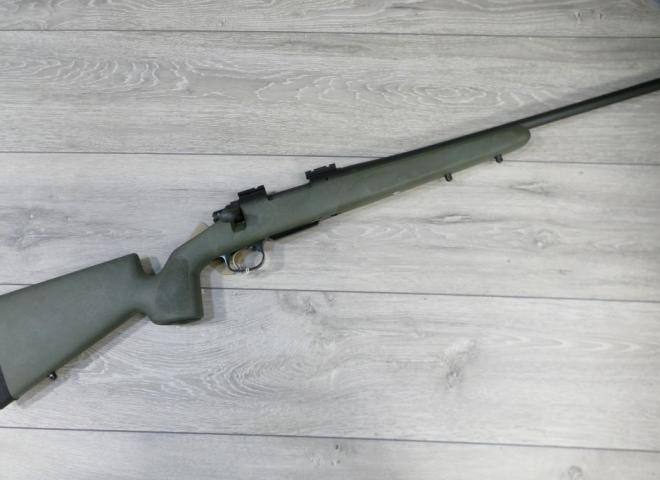 Remington .308 700 MC3