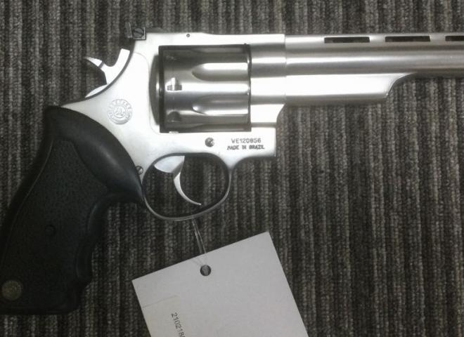 Taurus 30 Carbine