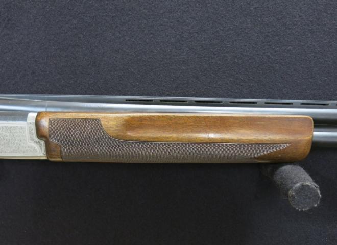 Parker Hale 12 gauge 803 (Trap Fixed Choke)