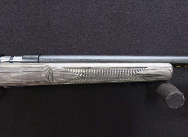 "Browning .17 HMR T Bolt Target Varmint Adjustable (Threaded 1/2""UNF)"
