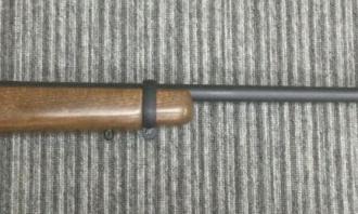 Ruger .22 LR 10/22 Standard Beech - Image 3