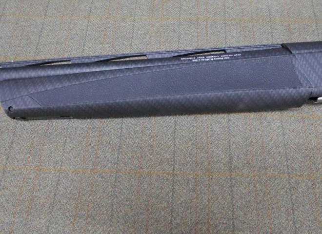 Browning 12 gauge Maxus Sporting Carbon Fiber