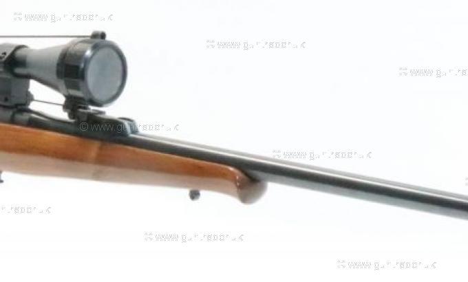 CZ .22 WMR 452-2E ZKM