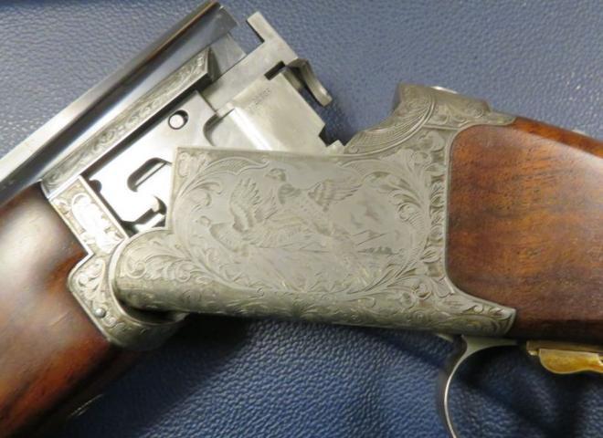 Browning 12 gauge B325 G5