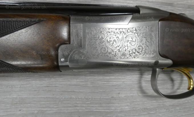 Browning 12 gauge B725 GAME (NEW 2021 MODEL)