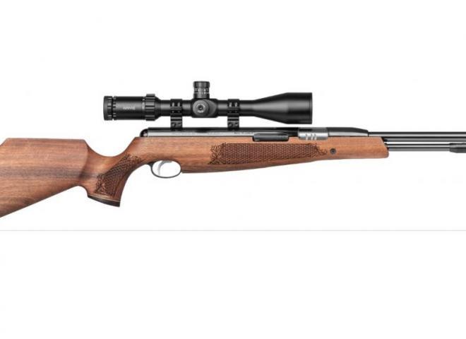 Air Arms .177 & .22 TX 200 (Various)