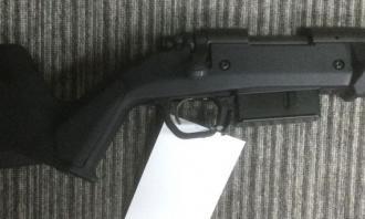 Remington 6.5mm Creedmoor 700 (MAGPUL HUNTER) - Image 1