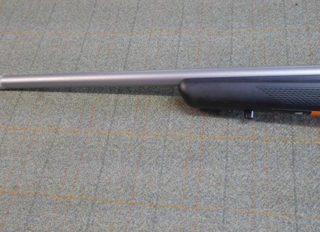 Tikka .22-250 T3X Lite Stainless