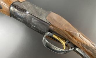 Miroku 12 gauge (Trap) - Image 3