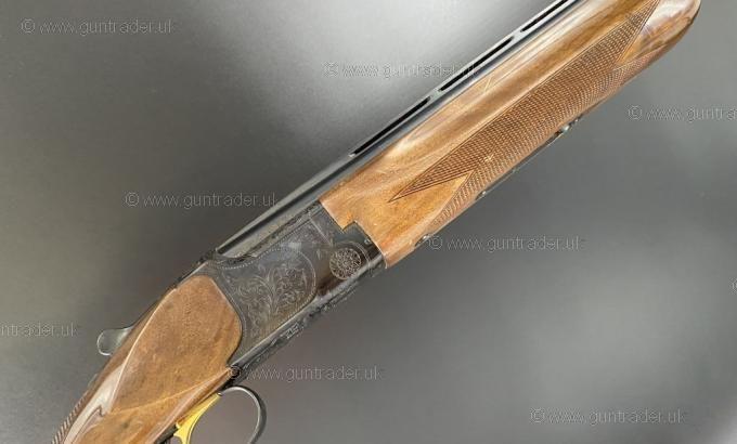 Miroku 12 gauge (Trap)