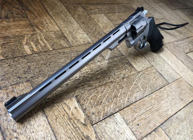 Taurus .44 Magnum 44