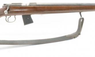 CZ .17 HMR 452-2E ZKM - Image 2