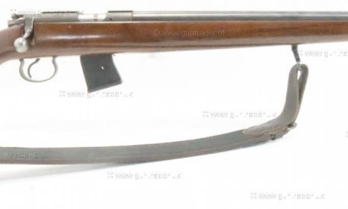 CZ .17 HMR 452-2E ZKM