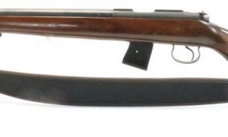 CZ .17 HMR 452-2E ZKM - Image 3