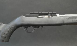 Ruger .22 LR 10/22 Take Down (Fluted Target Barrel) - Image 1