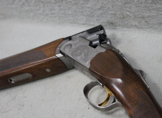 Beretta 12 gauge 687 Silver Pigeon III (Sport)