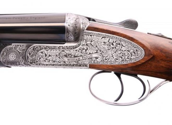 Powell, William 20 gauge Sovereign