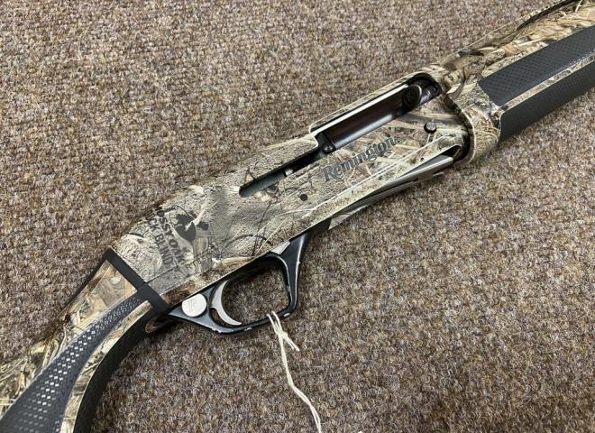 Remington 12 gauge Versa Max Mossy Oak