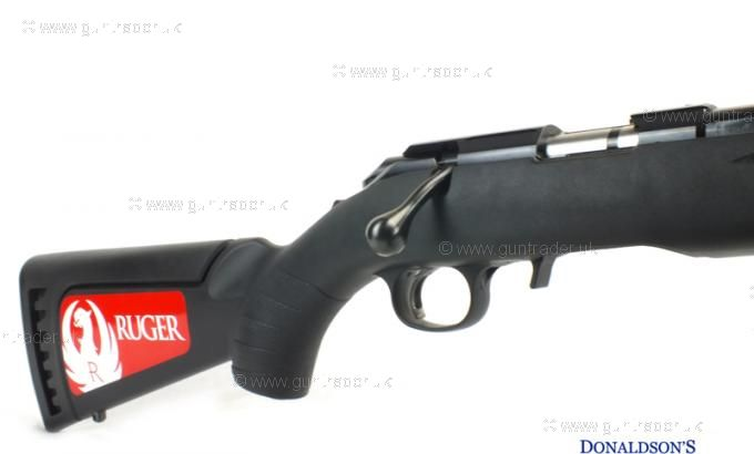 Ruger .22 WMR American Rimfire