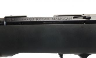Ruger .22 WMR American Rimfire - Image 3