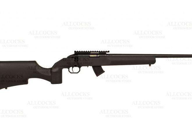 Howa .22 LR M1100 Black Synthetic