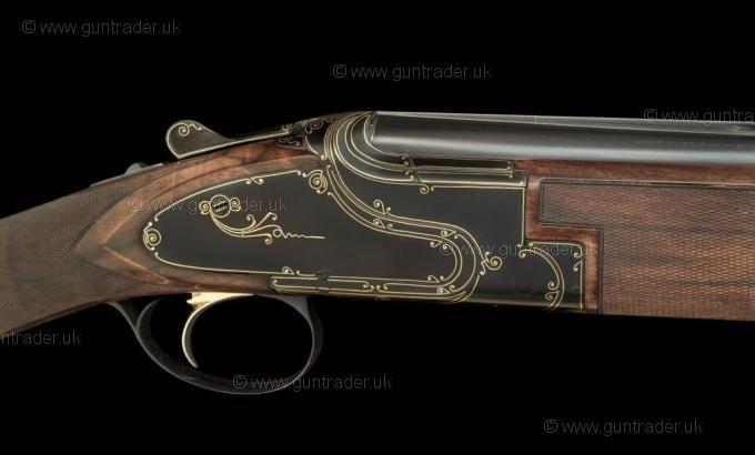 Browning 20 gauge B25 L1 (Sideplate)